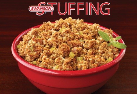 The Great Stuffing Debate
