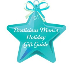 Dealicious Mom's 2011 Holiday Gift Guide