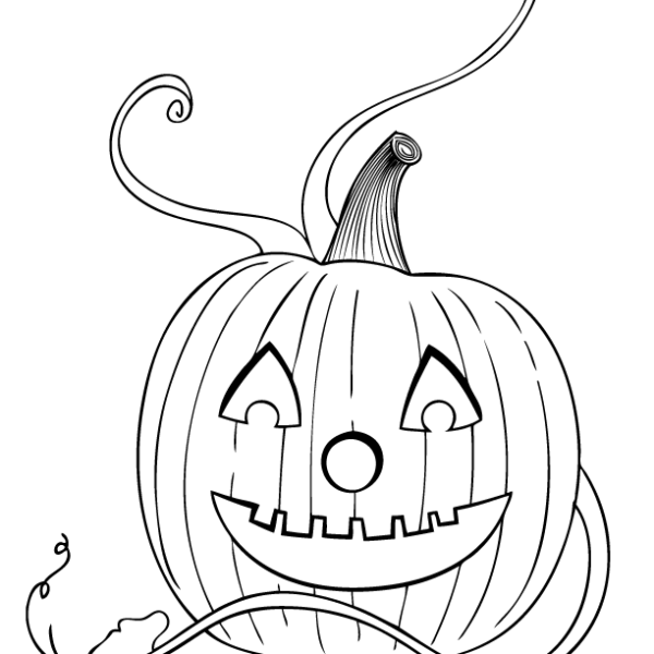 FREEBIE Halloween Coloring Pages