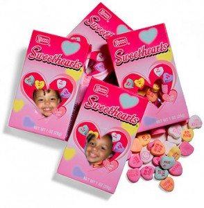 Candy Box Frame