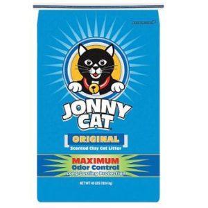 Jonny Cat Litter Fragrance Free