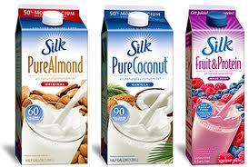 Breakfast Coupons: Silk, Starbucks, Bagel-fuls & More