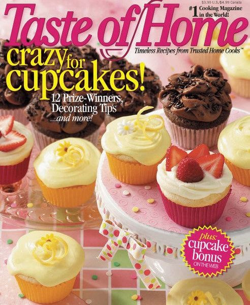 $3.99 Taste of Home Magazine Subscription