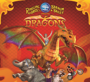 So Cal Readers Ringling Bros Barnum And Bailey Circus Dragons Tickets On Sale Now Discount