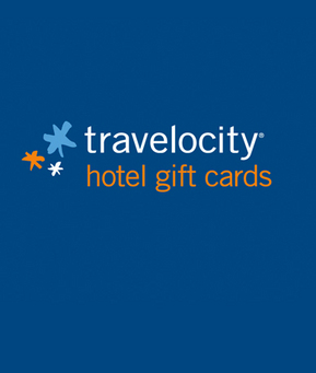 $50 for $100 Travelocity Hotel Gift Card