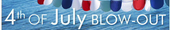 Zulily Fourth of July Blowout – Deals Start at $1.99