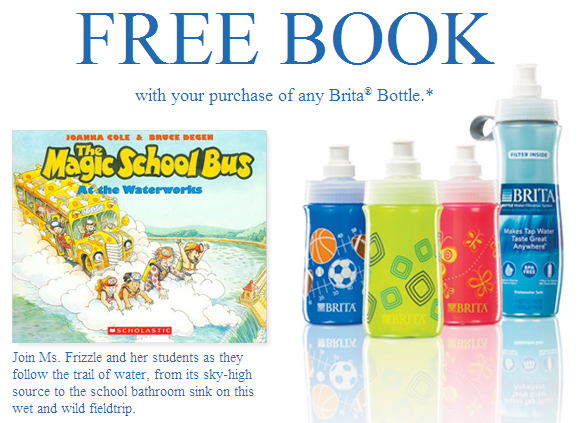 Introducing the Brita Bottle for Kids: Purchase a Kids