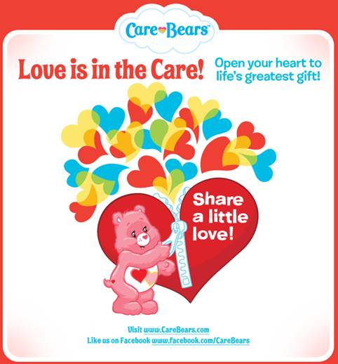 Love is in the Care