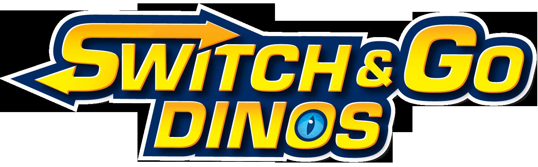 VTech Switch Go Dinos