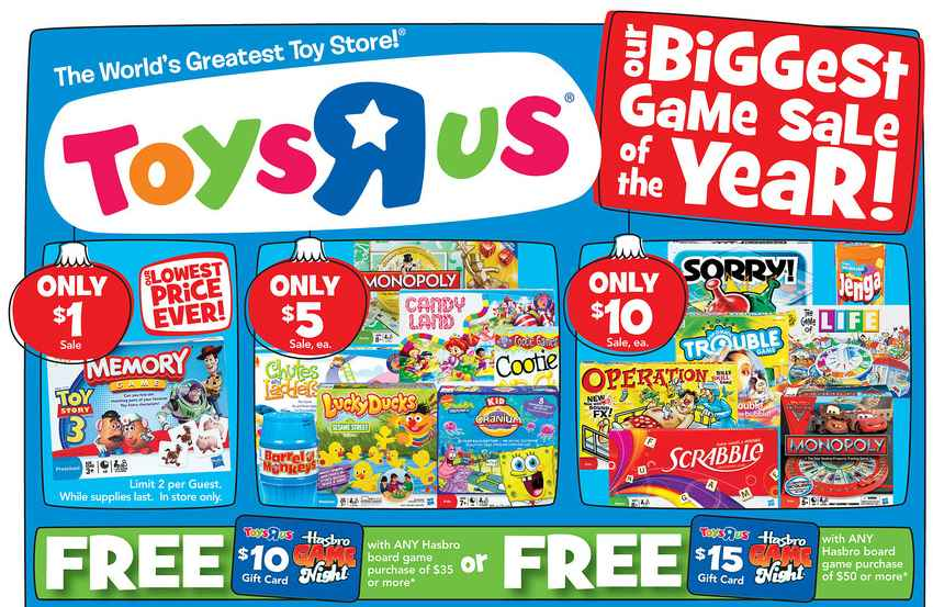 Toys R Us Games : Toys story memory at r us quot deal icious mom