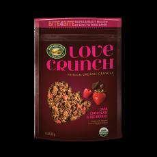 Valentine's Day Breakfast in Bed: Add Some Love Crunch!