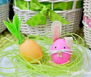 Kids Crafts for Easter