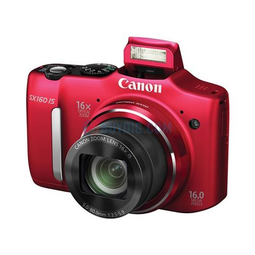 Mothers Day Gift Idea: Canon Powershot Camera%catagory