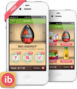 New Ibotta Rebates: Free App Gets You More Cash!