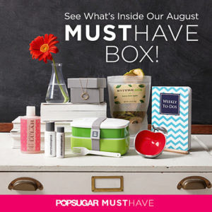 The code refer5 to get 5 off a subscription to popsugar s must have