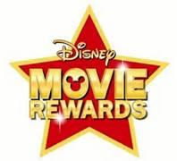 Disney Movie Rewards: 25 Point Code