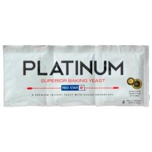 red star platinum yeast - photo #12