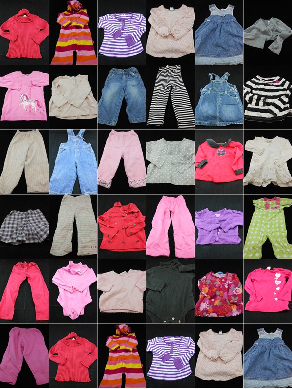 ebay baby clothes