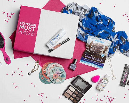 RueLaLa: PopSugar Must Have Subscription Box $10 Off (Only $24.95)
