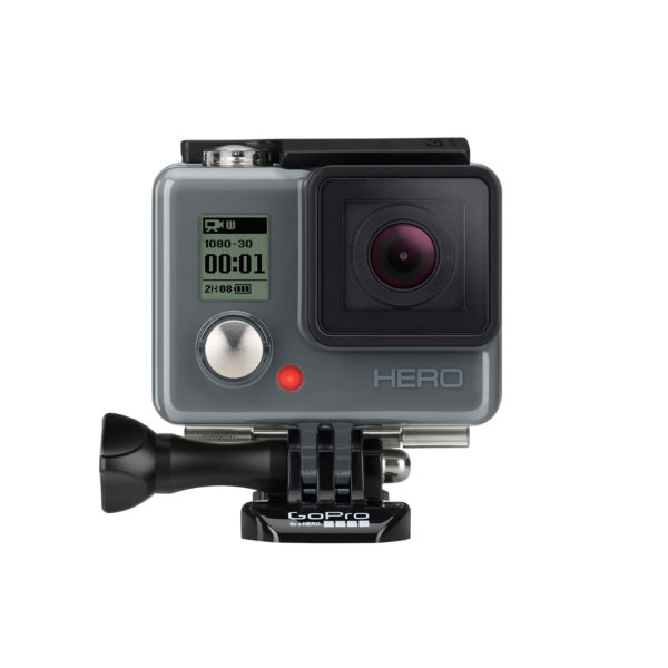 Gift Idea for The Outdoorsy Person in Your Life with @BestBuy #GoProatBestBuy