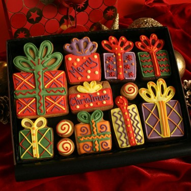 Edible Gifts the Whole Family Can Enjoy This Year