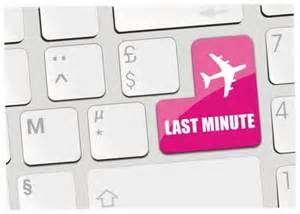How to Save Money on Last Minute Flights