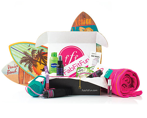 RueLaLa: FabFitFun VIP FALL Boxes Deal