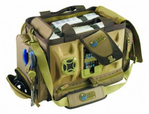 Wild River Tackle Tek  Rogue Stereo Speaker Bag