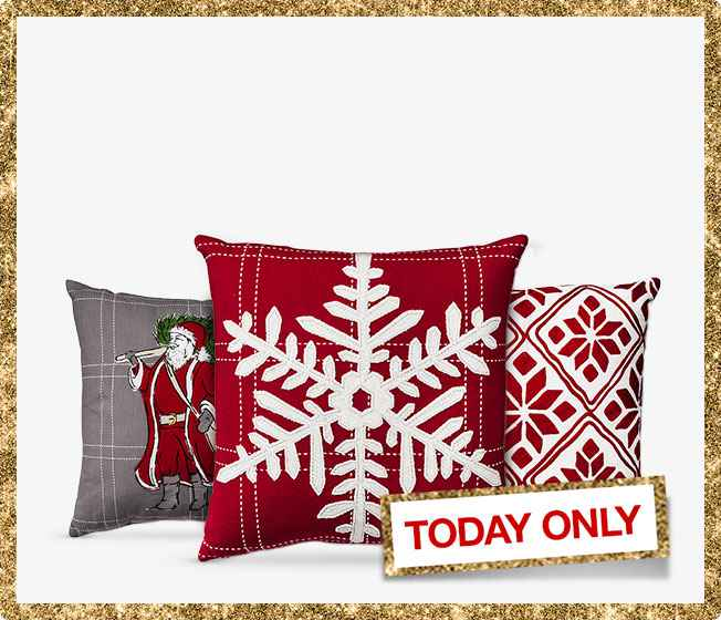 Today Only: Target 40% Off Christmas Decor PLUS FREE