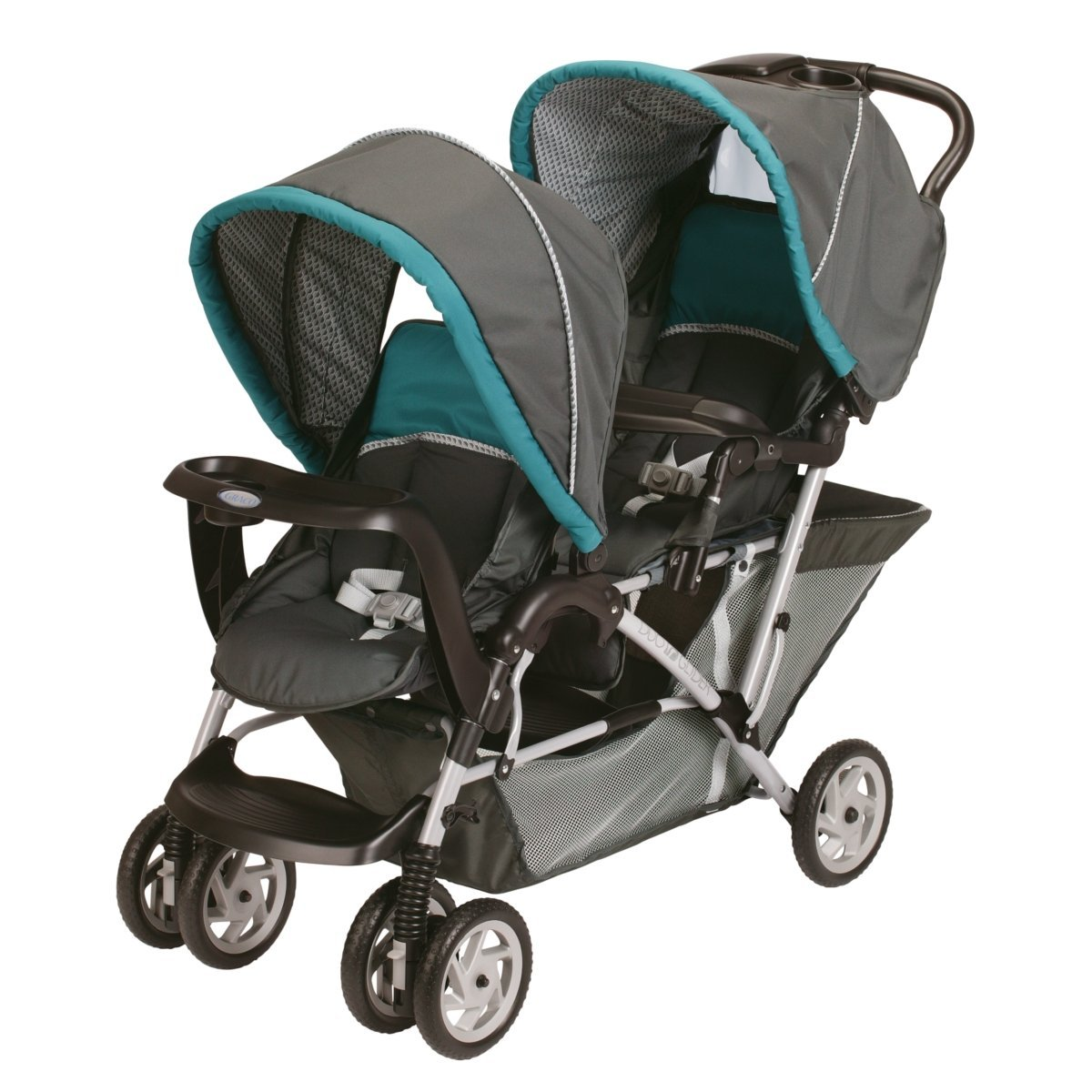 What Graco Classic Connect  Car Seat Compati Stroller