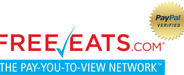 Free Eats: Get Paid to Receive Texts Plus $1 on Sign up