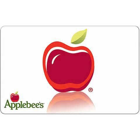 Amazon Deal - Last Minute Idea: Applebee's Gift Card $50