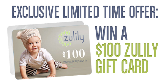Zulily Valentine's Day Sweeps