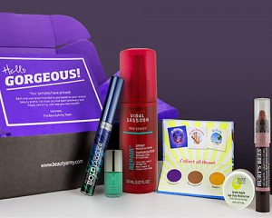 Beauty Army Subscription Box Deal Quot Deal Quot Icious Mom