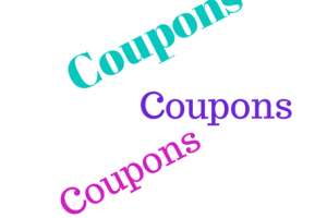 Almond Butter Coupons
