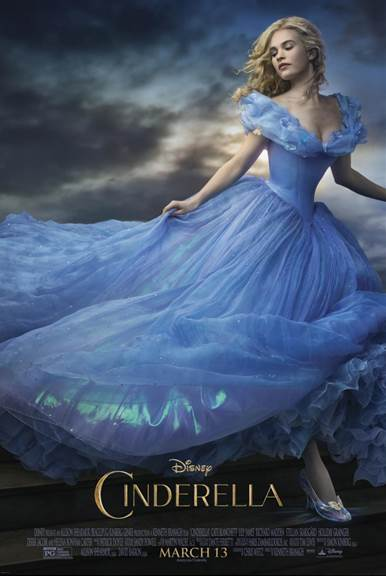 CINDERELLA – Walt Disney World Sweepstakes