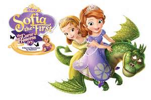 Sofia the First Print & Play Activities