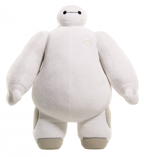 Amazon Disney Big Hero Six Baymax Plush 11 83 Quot Deal