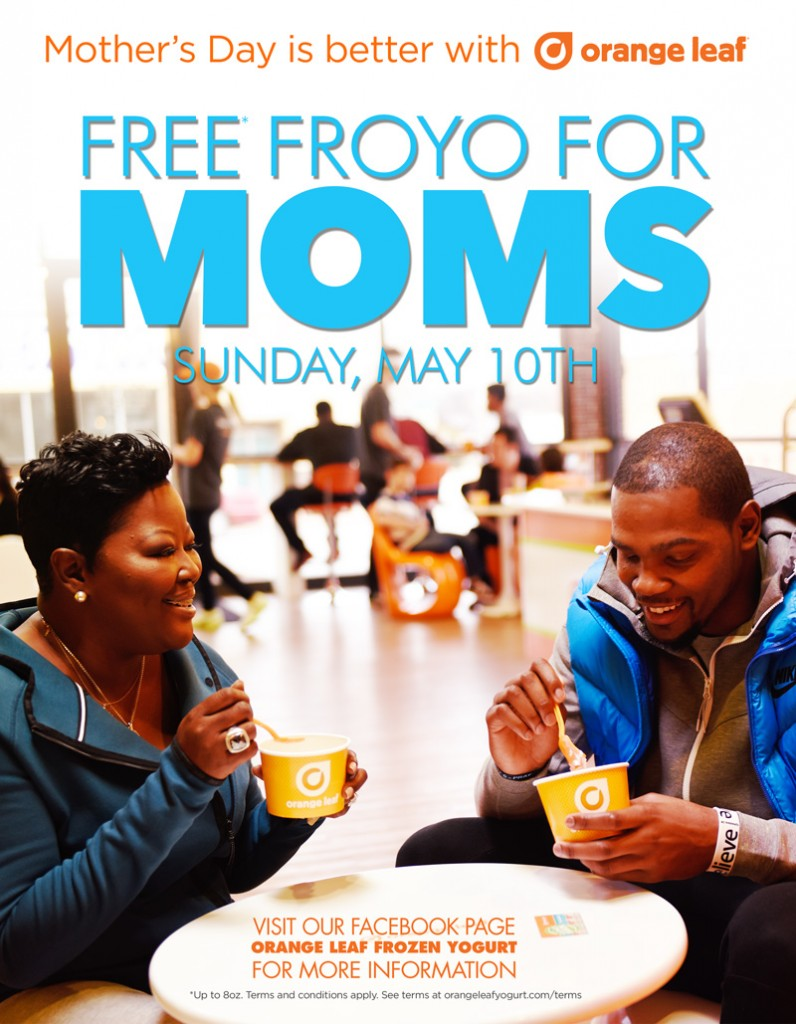 free fray for moms