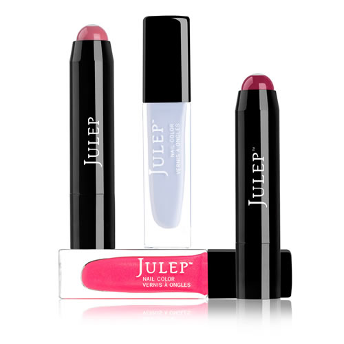 Julep Lipstick Welcome Box offer – New Members $2.99 Shipped
