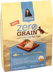 Grain Free Cat Food Uk Wet