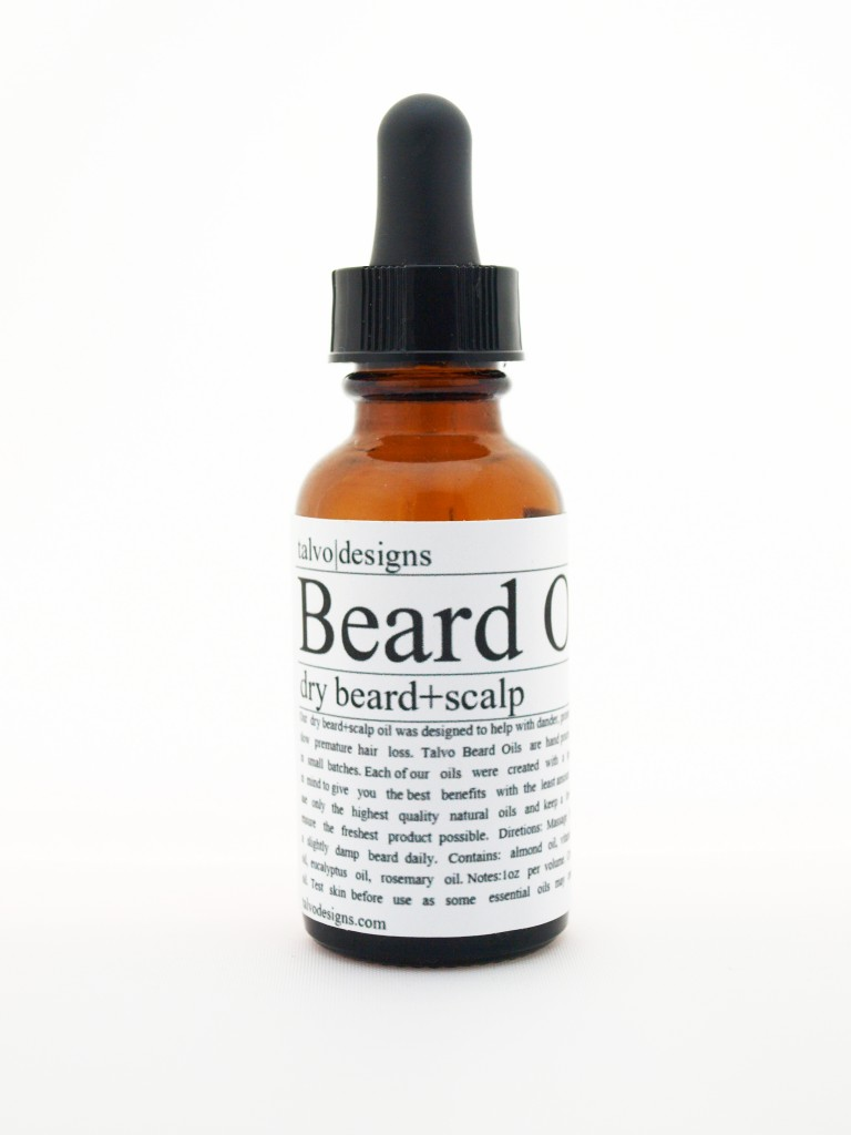 Father's Day Gift Idea: Get His Beard Ready for His Father ...