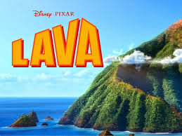 Disney Pixar's LAVA Available for Limited Time