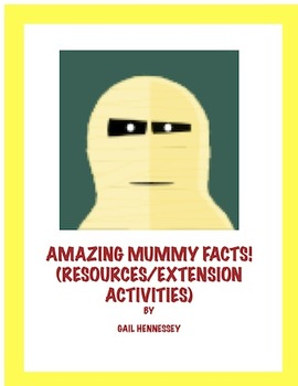 Free Download: Amazing Mummy Facts!