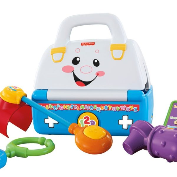 Fisher-Price Laugh & Learn Sing-a-Song Med Kit $9