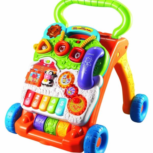 VTech Sit-to-Stand Learning Walker 45% Off Only $20