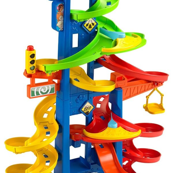 Fisher-Price Little People City Skyway 40% Off – $23.99