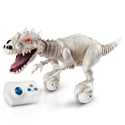 Zoomer Dino Indominus Rex 50% Only $59