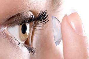 Top Contact Lens Myths: Debunked