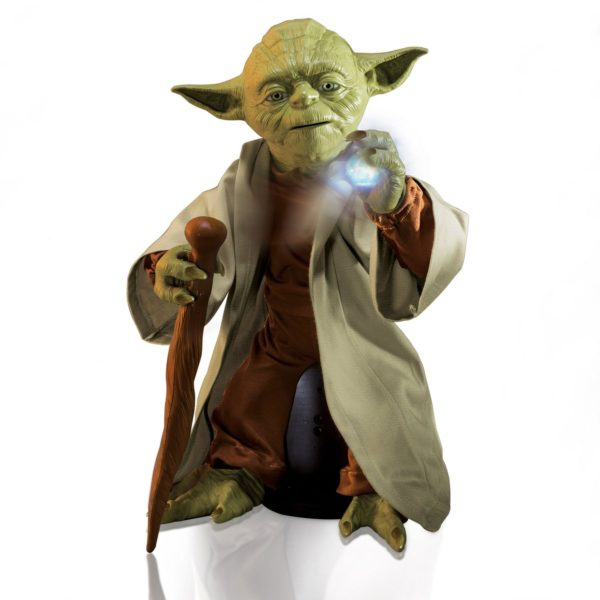 Star Wars Legendary Jedi Master Yoda 51% Off